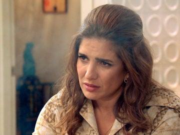 Irene trata de ganarse el perdón de Armando