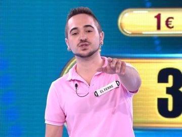 El concursante de '¡Ahora caigo!' que cuenta chistes estilo Eugenio y baila como Carlton Banks