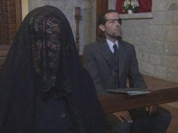 El pasado de Francisca Montenegro regresa para quedarse
