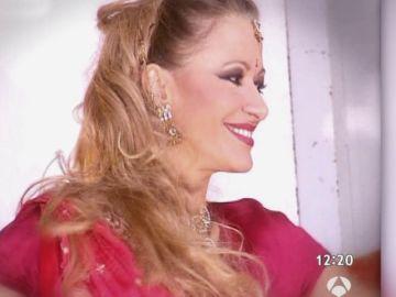 'Espejo Público' celebra los 50 años de Susanna Griso repasando su trayectoria con un emotivo vídeo