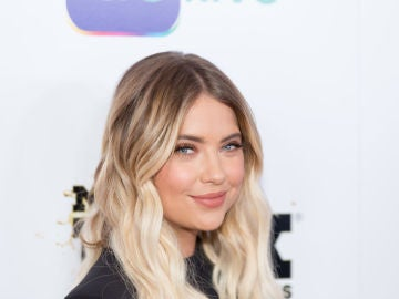 La actriz Ashley Benson