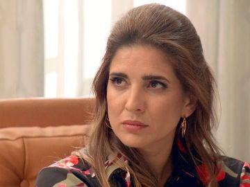 La confesión de Irene que confirma las sospechas de Armando
