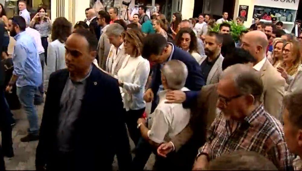 Nueva oferta de Pedro Sánchez: reducir las peonadas necesarias para cobrar el subsidio agrario