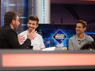La frustrante sensación de David Ferrer por no haber conseguido derrotar a Federer en su carrera
