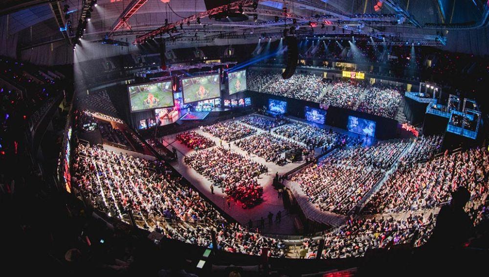 Madrid, sede de los Worlds 2019 con los mundiales de League of Legends de eSport