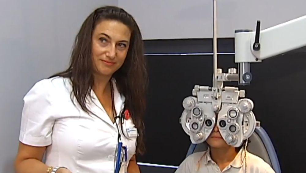 Los oftalmólogos advierten: los niños cada vez ven peor por el excesivo uso de las pantallas
