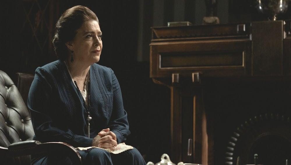 'El secreto de Puente Viejo': Francisca presiona a Isabel para saciar sus ansias de poder