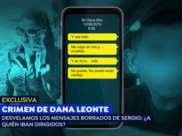 Crimen Dana Leonte.