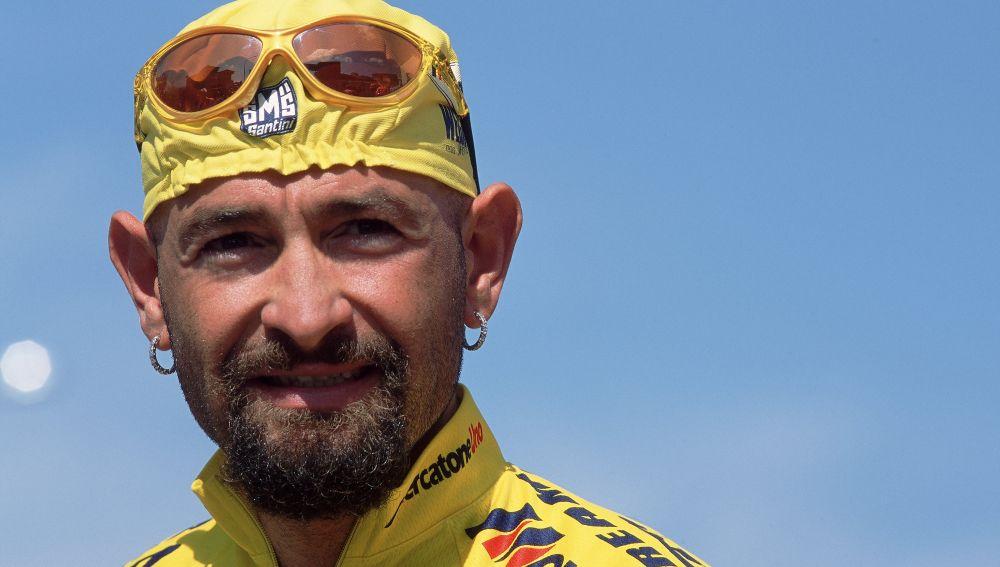"""Fabio Miradossa, el hombre que vendió la última dosis de cocaína a Marco Pantani: """"No murió por una sobredosis, fue asesinado"""""""