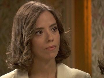 'El secreto de Puente Viejo': La conversación pendiente entre Marta y su primo Ramón
