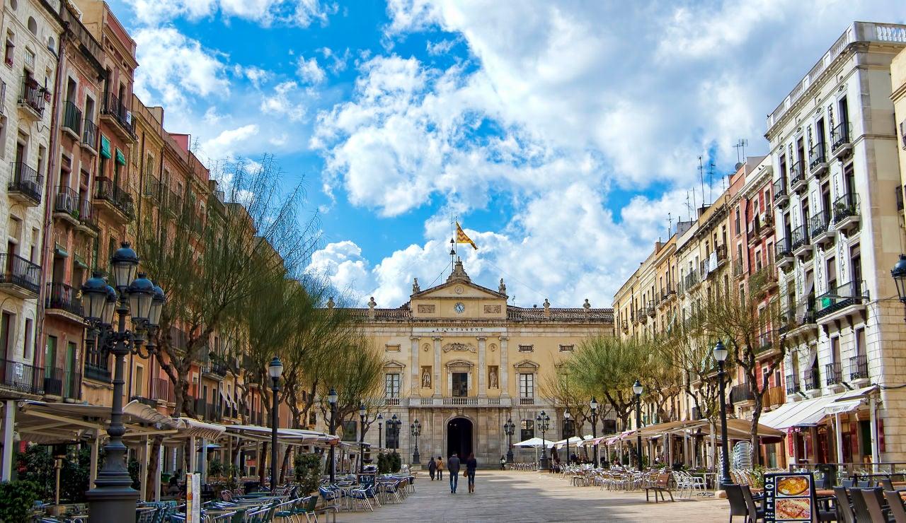 El Ayuntamiento de Tarragona