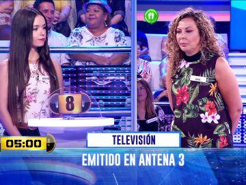 ¿Lo adivinas? El homenaje de '¡Ahora caigo!' a uno de los programas míticos de la historia de Antena 3