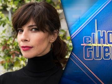 El lunes viene a 'El Hormiguero 3.0' una de nuestras actrices más reconocidas, Maribel Verdú