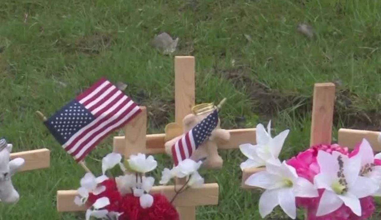 Conmemoración a las víctimas