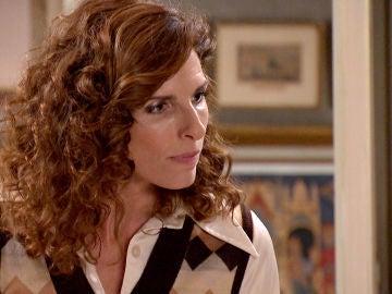 Julia tiene la clave para ayudar a Manolita en el juicio