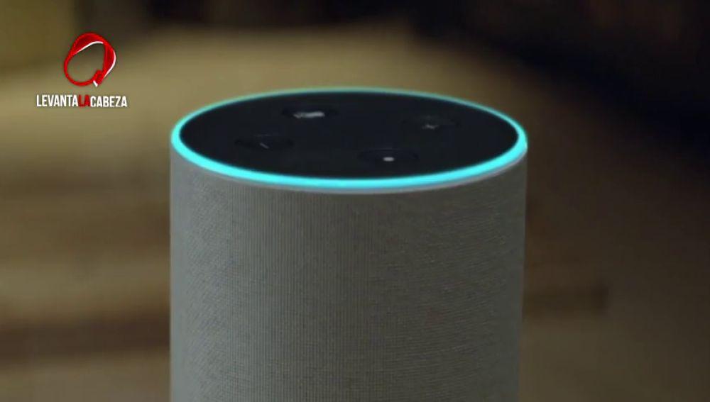 ¿Quién está detrás de Siri, Cortana o Alexa?
