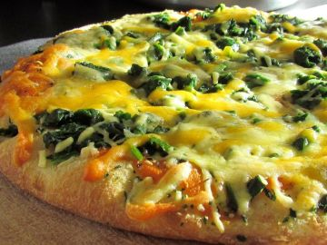 Pizza (Archivo)