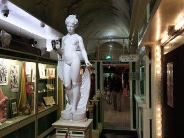Museo del sexo