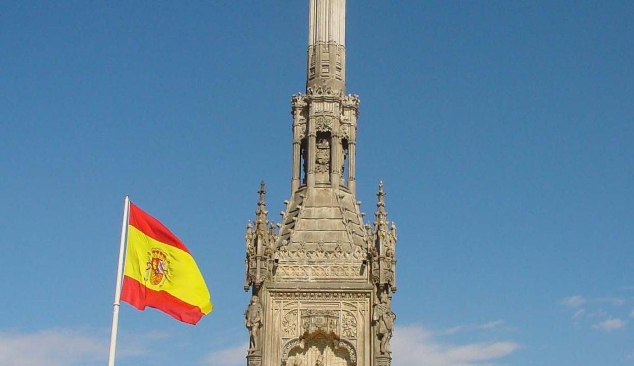 Día de la Hispanidad 2019: El origen de la Fiesta Nacional en España