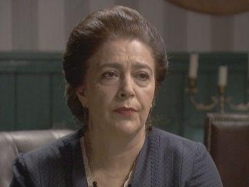 """'El secreto de Puente Viejo': """"Su prioridad ahora soy yo"""", Francisca ejerce su autoridad ante la Marquesa"""