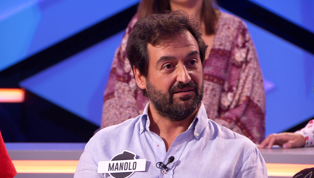 """La divertida anécdota de Manolo, de 'Los dispersos', con """"el servicio de correo más caro del mundo"""" en '¡Boom!'"""