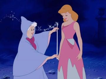 'La Cenicienta' de Disney