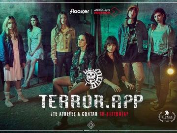 'Terror.app' se presenta en Sitges