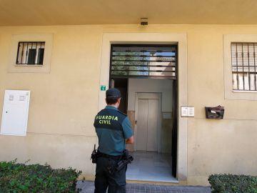 Asesinato de un menor en El Ejido
