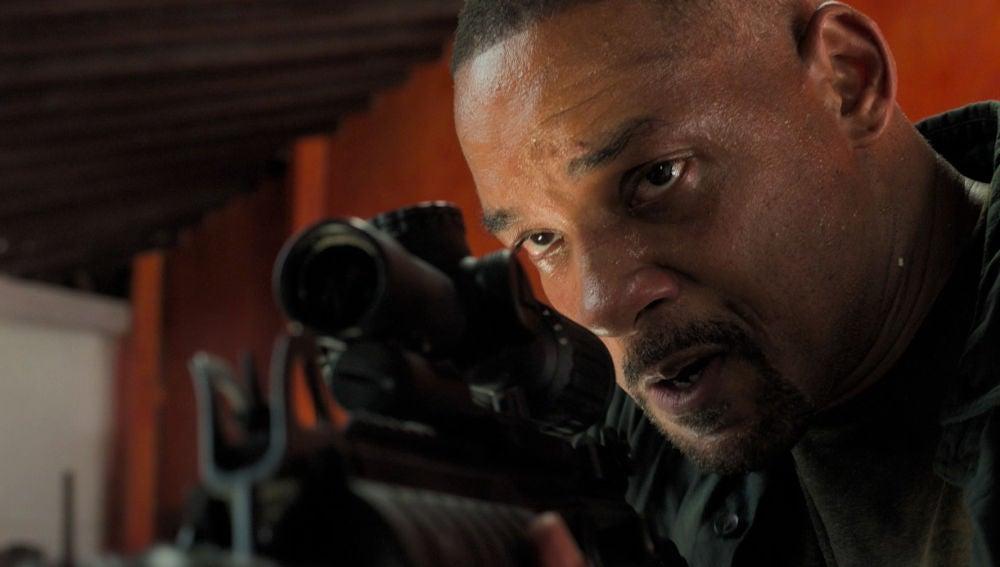 Will Smith en 'Géminis'