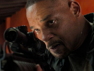Will Smith en 'Géminis'