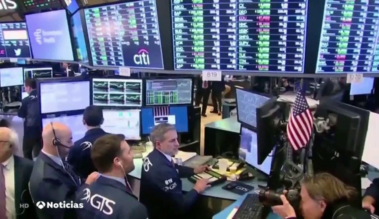 Estados Unidos y China anuncian preacuerdo para retrasar la entrada en vigor de los nuevos aranceles