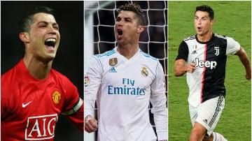 Cristiano Ronaldo alcanza los 700 goles en partidos oficiales