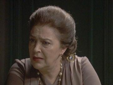 'El secreto de Puente Viejo': La desesperación de Francisca al sentirse más sola que nunca