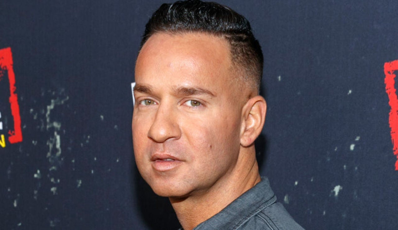 Mike Sorrentino, 'The Situation'