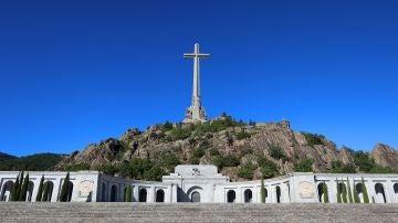 Valle de los Caídos.