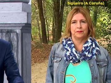 Entrevista a la jueza de menores Reyes Martel
