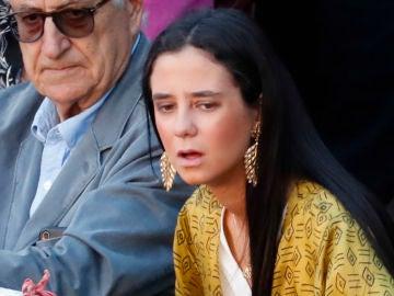 Victoria Federica en Las Ventas