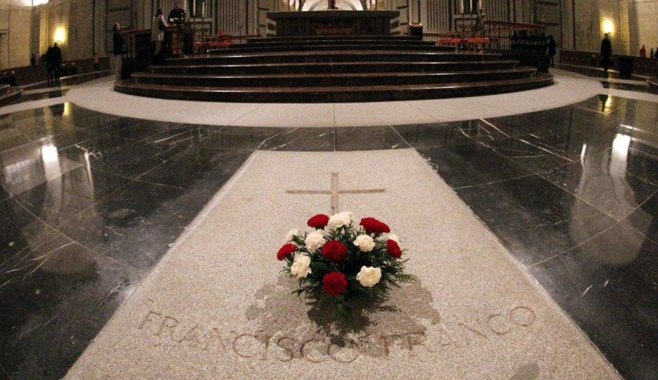 LaSexta Noticias Fin de Semana (13-10-19) El Gobierno apunta al 21 o 22 de octubre como fecha para exhumar a Franco del Valle de los Caídos