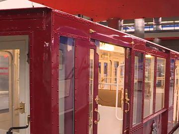 Centenario del metro