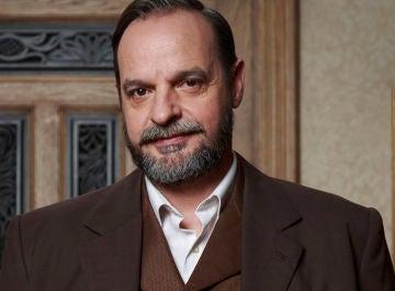 Ramón Ibarra es Raimundo en 'El secreto de Puente Viejo'