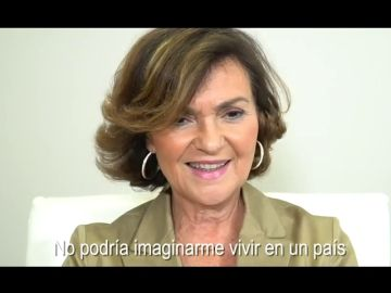 """El Gobierno lanza un vídeo para demostrar """"las fortalezas"""" de la democracia española"""