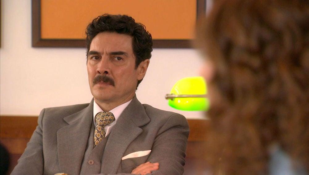 Armando ataca a Julia en su declaración a favor de Manolita