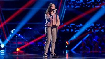 Actuación Lucía Souto