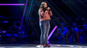 Actuación Ana Escudero