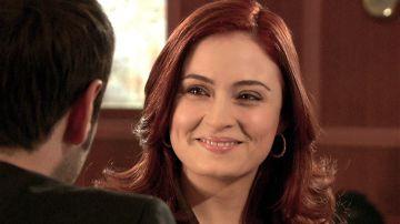 Bennu le confiesa a Kerem que le ama