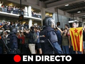 Sentencia procés: Última hora de Cataluña hoy, en directo
