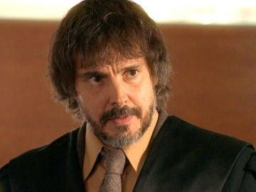 Guillermo consigue dar una vuelco al juicio tras estar a punto de perderlo