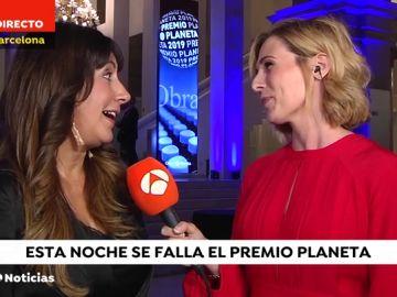 Streaming de los premios Planeta 2019, en directo