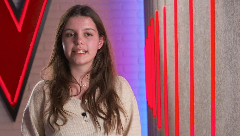 Presentación Lucie Labays