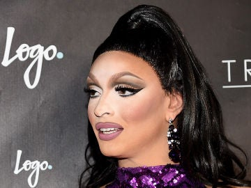 Tatianna, concursante de 'RuPaul's Drag Race'
